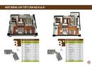Tp. Hà Nội: Bán căn hộ 2 PN, 2WC chung cư CT3 Tây Nam Linh Đàm – giá gốc 19tr/ m2 CL1335745