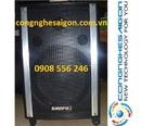 Tp. Hồ Chí Minh: máy trợ giảng, loa trợ giảng, loa di động, thiết bị âm thanh lưu động Shupu CL1217966