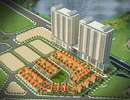 Tp. Hà Nội: Bán suất ngoại giao chung cư C37 Bộ Công An - Bắc Hà Tower CL1336056