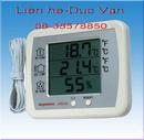 Tp. Hồ Chí Minh: @@@ NHiệt kế ẩm kế điện tử JR900A -tủ ấp, tủ nhiệt, lò ấp trứng, phòng thí nghiệm. CL1162878