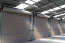 Tp. Hà Nội: Lắp đặt cửa cuốn tấm liền | cửa cuốn khe thoáng tại Hà Nội RSCL1109036