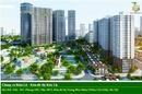 Tp. Hà Nội: Cần bán căn hộ Kim Văn Kim Lũ 53m2 ct12a tầng 23 CL1336921