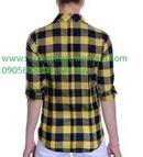 Tp. Hồ Chí Minh: Xưởng may Thiên Nam, nơi nhận may áo sơ giá thấp CL1340012