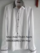 Tp. Hồ Chí Minh: May áo sơ mi công nhân giá gốc CL1340012