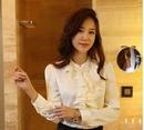 Tp. Hồ Chí Minh: Công ty Thiên Nam, chuyên nhận may áo sơ mi nữ giá gốc CL1340012
