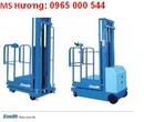 Tp. Hà Nội: Chuyên xe nâng tay cao, xe nâng tay thấp, bàn nâng, thang nâng các loại, 0965000544 CL1338287