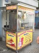 Tp. Hồ Chí Minh: TPHCM: Bán gấp xe bánh mì Kebab Giá Rẻ CL1339298