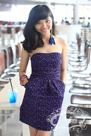 Tp. Hồ Chí Minh: Váy đầm cho hè dịu dàng. CHuyên đầm váy công sở, dạo phố. CL1363201P5