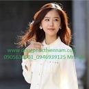 Tp. Hồ Chí Minh: Cơ sở nhận may sơ mi nữ các loại giá ưu đĩa CL1340012