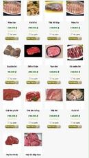 Tp. Hà Nội: Bán buôn thịt bò Ấn Độ, thịt trâu Ấn Độ CL1339366
