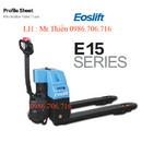 Tp. Hà Nội: Xe nâng điện thấp, điện cao trọng tải 1-3T, nâng cao 1,6-3m, xe nâng các loại giá CL1339388