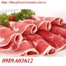 Tp. Hà Nội: Cung cấp thịt trâu Ấn Độ cho các quán ăn, nhà hàng CL1339366