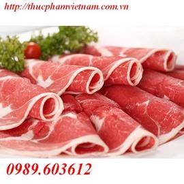 Địa chỉ cung cấp thịt trâu ấn độ giá rẻ chất lượng đảm bảo