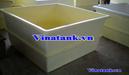 Tp. Hồ Chí Minh: Bồn nuôi thủy sản, bồn nuôi tôm bằng FRP, bồn composite CL1339355