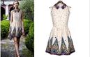 Tp. Hà Nội: Cung cấp sỉ, lẻ những mẫu váy hè trẻ trung nữ tính CL1363201P5