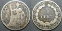 Tp. Hồ Chí Minh: cần bán đồng tiền cổ Indochine francaise mệnh giá 10 cent CL1650202P11