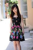 Tp. Hà Nội: Váy vintage đẹp CL1363201P5