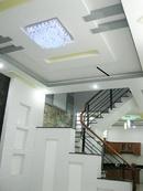 Tp. Hồ Chí Minh: Bán nhà mới xây Bình Phú P10 Q6(4x18) 4. 5 T giá 3. 8 tỷ CL1341060