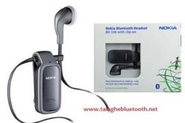Tai nghe bluetooth Nokia chính hãng siêu giảm giá