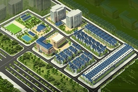 Cần chuyển nhượng Dự Án Khu nhà ở Dầu Khí Tân Thành tại Bà Rịa Vũng Tàu
