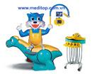 Tp. Hà Nội: Ghế nha khoa cho trẻ em giá cạnh tranh CL1340940