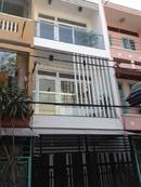Tp. Hồ Chí Minh: Bán nhà mới xây KDC Tên Lửa (4x16) 3. 5 T giá 3 tỷ (tặng hết nội thất cao cấp) CL1341060