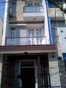Tp. Hồ Chí Minh: Bán nhà HXH Lê Văn Quới (4. 4x17) 2 lầu, ST giá 2. 5 tỷ gần ngã tư 4 xã CL1341060
