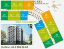 Tp. Hà Nội: Bán chung cư giá rẻ nhiều ưu đãi – CT3 Tây Nam Linh Đàm CL1341934