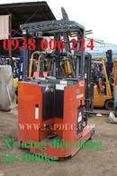 Tp. Hồ Chí Minh: Xe nâng điện đã qua sử dụng 2 tấn, 2000kg đứng lái , ngồi lái mới 85% 0938 006 2 CL1111631