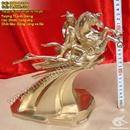 Tp. Hà Nội: Tượng đồng Thánh Gióng, tượng đồng quà tặng cao cấp CL1356181