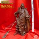 Tp. Hà Nội: Tượng Quan Công, tượng Quan Vân trường, tượng Quan Vũ CL1356181