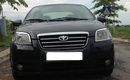 Tp. Hà Nội: bán xe Gentra màu đen 2009 CL1400922