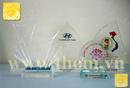 Tp. Hồ Chí Minh: Cơ sở chuyên sản xuất Cúp pha lê, Biểu trưng, Kỷ niệm chương pha lê, Thủy tinh RSCL1110622