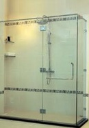 Tp. Hồ Chí Minh: Phòng tắm kính CL1356606