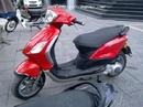 Tp. Hà Nội: Piaggio Fly màu đỏ chính chủ, nữ công chức sử dụng rất ít đi RSCL1070111