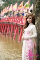 Tp. Hà Nội: Cho thuê áo dài sinh viên học sinh, áo dài tổ chức sự kiện RSCL1687225