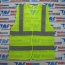 Tp. Hồ Chí Minh: Áo phản quang màu xanh lá dây bạc qua vai -123 CL1346664