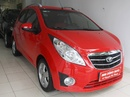 Tp. Hà Nội: Matiz groove, màu đỏ, sx 2009, Anh Dũng Auto bán 370 triệu CUS21666