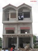 Tp. Hồ Chí Minh: Biệt thự phố mini 3 tầng đúc thật giá 805tr/ căn/ 96m2 đường huỳnh tấn phát. CL1347760