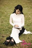Tp. Hà Nội: Địa chỉ cho thuê áo dài váy cưới đẹp giá rẻ hà nội RSCL1687225