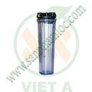 Bạc Liêu: cốc lọc nước 10 inch trong, cốc lọc nhựa trong CL1361236P4
