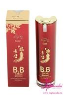 Tp. Hà Nội: Bán buôn bán lẻ Kem lót nền BB Cream Hồng Sâm đỏ My gold CL1384034