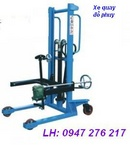 Tp. Hà Nội: xe nâng di chuyển và quay đổ phuy, xe nâng bán tự động các loại nhập khẩu CL1350717P4