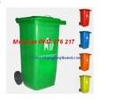 Tp. Hà Nội: chuyên bán buôn, bán lẻ thùng rác công cộng, xe gom đẩy rác các loại GIÁ RẺ CL1350717P4