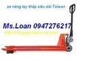 Tp. Hồ Chí Minh: chuyên xe nâng thấp, xe nâng điện, xe nâng tay/ 0947276217 CL1350717P4