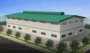 Tp. Hồ Chí Minh: Nhận thiết kế và thi công xây dựng nhà xưởng, nhà kho, nhà Thép tiền chế RSCL1679430