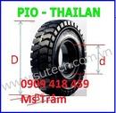Tp. Hồ Chí Minh: Chuyên Cung Cấp Các Loại Vỏ Đặc Xe Nâng, Lốp Xe Xúc giá rẻ. LHệ MsTrâm 0909418459 CL1350717P4