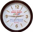 Tp. Đà Nẵng: đồng hồ treo tường quà tặng quảng cáo | quảng cáo đồng hồ treo tường CL1702061