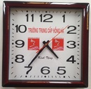 Tp. Hà Nội: nhận in quảng cáo trên đồng hồ treo tường | đồng hồ treo tường làm quà tặng CL1699551