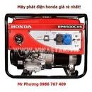 Tp. Hà Nội: Bán máy phát điện gia đình honda công suất 3kva giá rẻ CL1351250